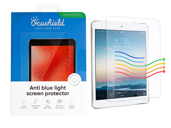 Screen Protector for iPad Mini 4/5/6