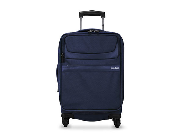 Genius Pack G3 Carry-On Spinner (Navy)