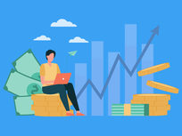 Invest in Stock Markets through Value Investing: Buy & Sell Stocks - Product Image