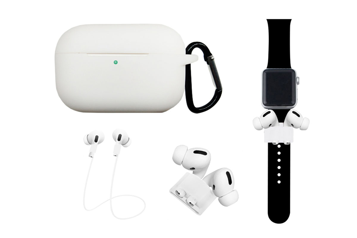 AirPods Pro Accessory Bundle, on sale for $14.99 (50% off)