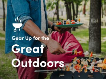 Get Outdoors