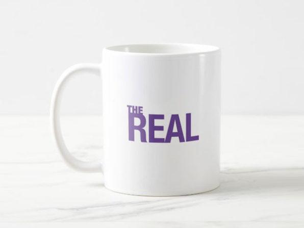 The Real Mug