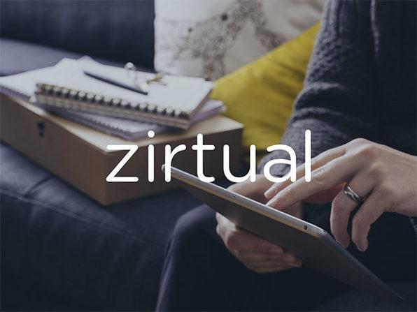 Zirtual Entrepreneur Plan: 1-Month Subscription
