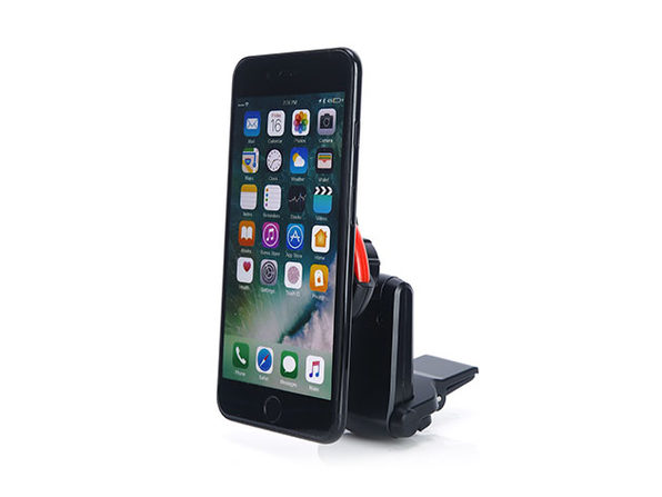 ExoMount Magnet Air Universal Smartphone Car Mount