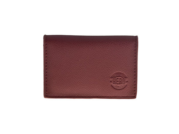 Hero Goods: Bryan Bi-Fold Wallet (Brown)