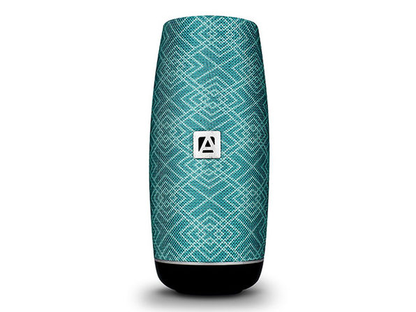 Resound XL: Portable Bluetooth 5.0 Speaker (Turquoise)