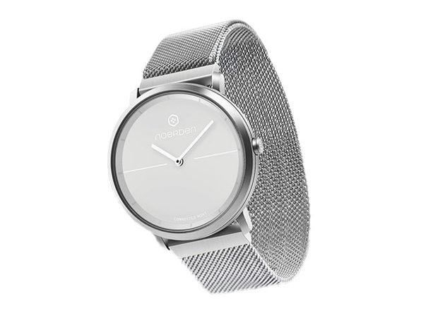 LIFE2+ Smartwatch (White)