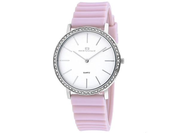 Oceanaut Women's White Dial Watch - OC0263