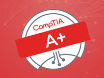 CompTIA A+ (2 Courses) - Product Image
