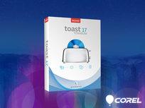 Toast 17 Titanium - Product Image