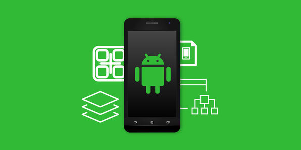 How to Make a Freaking Android App - Product Image