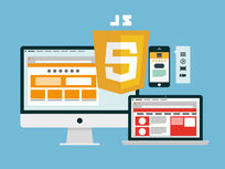 Learn to Code JavaScript For Web Designers & Developers - Product Image