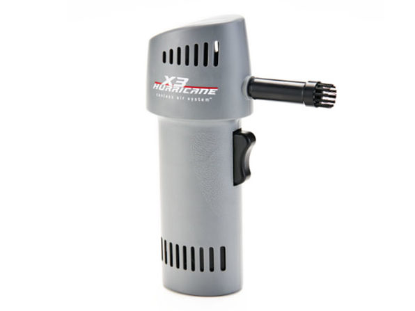 X3 Hurricane Variable Speed Canless Air Duster