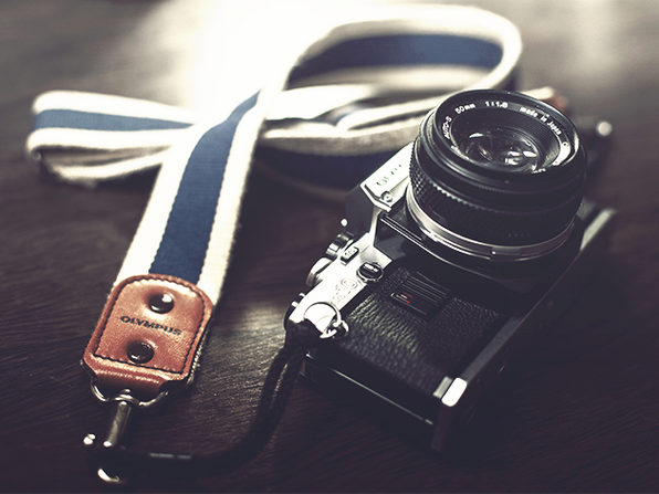 Diploma in Photography Course - Product Image