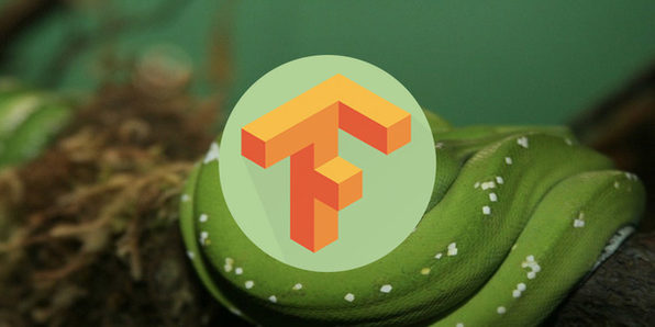 Deep Learning with TensorFlow - Product Image