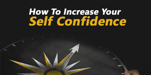 How to Increase Your Self-Confidence - Product Image