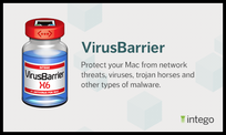 VirusBarrier X6 - Product Image