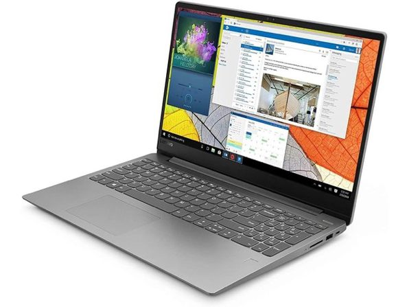 "Lenovo Ideapad 330s 15.6"" 8GB RAM 256GB SSD AMD Ryzen 5 2500U Quad-Core Laptop"