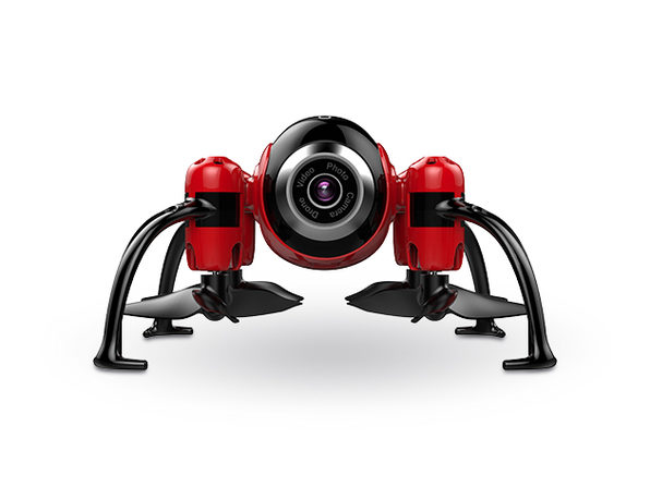 Kolibri Torpedo 480p WiFi Camera Mini RC Drone