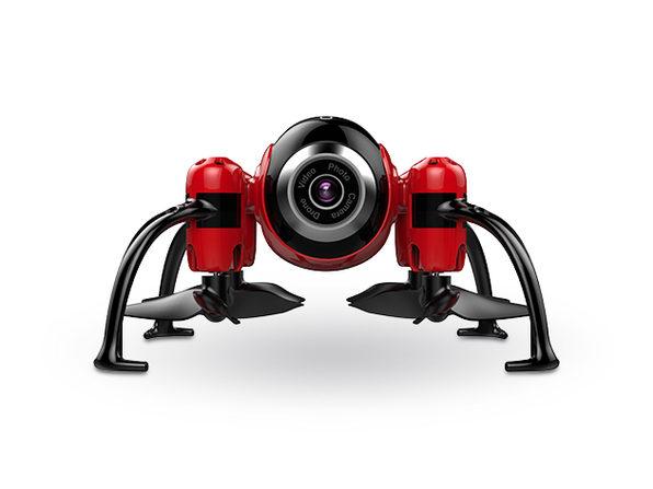Kolibri Torpedo 480p WiFi Camera Mini RC Drone