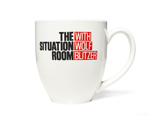 Situation Room Mug