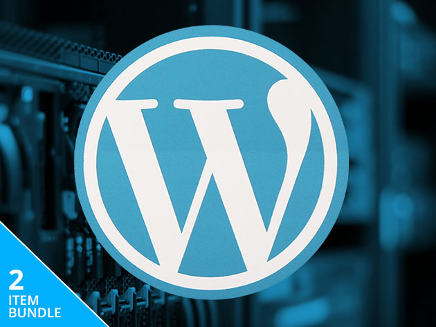 WordPress Build & Host Bundle: Lifetime Subscription | StackSocial