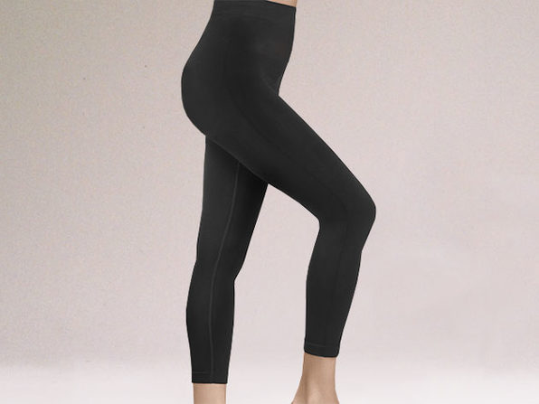 Second Skin Fat-Burning Leggings (3XL)