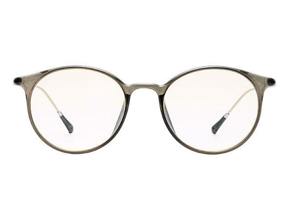 Ananke Anti-Blue Light Glasses (Grey)