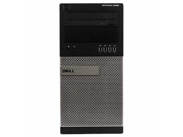 Dell Optiplex 9020 Tower PC, 3.2GHz Intel i5 Quad Core Gen 4, 8GB RAM, 512GB SSD, Windows 10 Home 64 bit (Renewed)
