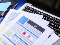 Resume Writing (CV) & LinkedIn Profile Optimization - Product Image