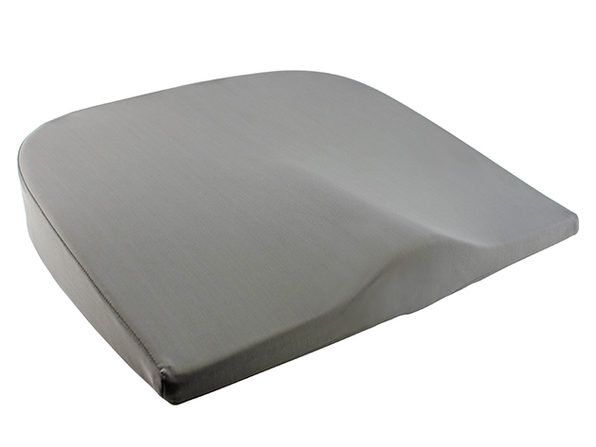 EZE Back Memory Foam Seat Cushion