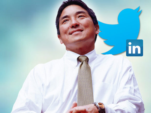 Guy Kawasaki On The Power Of Twitter - Product Image