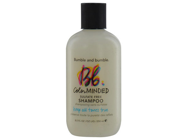 BUMBLE AND BUMBLE by Bumble and Bumble COLOR MINDED SHAMPOO-SULFATE FREE 8.5 OZ for UNISEX ---(Package Of 5) - Product Image