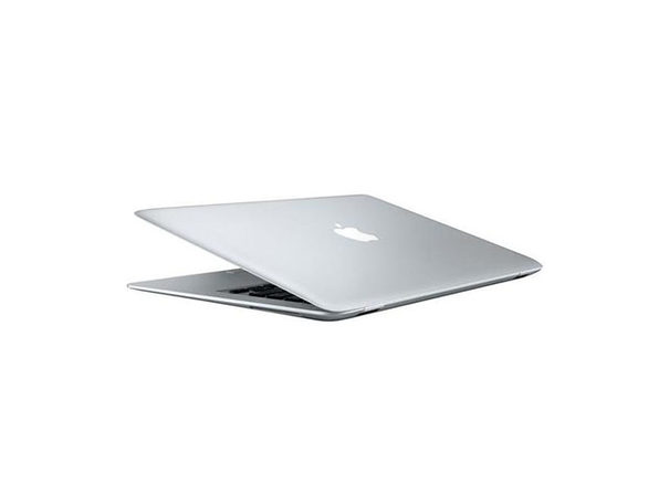 "MacBook Air 11"" 1.3GHz 4GB RAM 128SSD Mid-2013 (Refurbished) - Original Silver - Product Image"