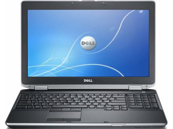 "Dell Latitude E6530 15"" Laptop, 2.6GHz Intel i7 Dual Core Gen 3, 8GB RAM, 256GB SSD, Windows 10 Home 64 Bit (Renewed)"