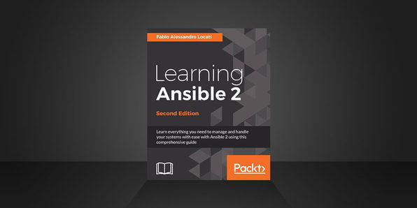 Learning Ansible 2: Second Edition eBook - Product Image
