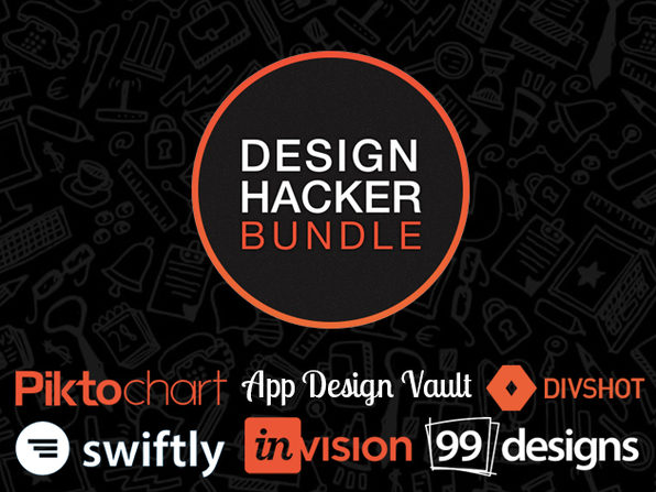 Design Hacker Bundle - Product Image