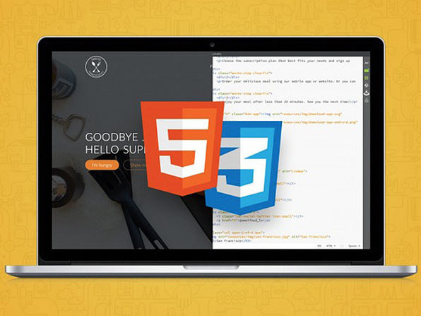 Build Responsive Real World Sites with HTML5 & CSS3