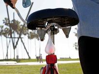 Bike Sack Light (Blue) - Product Image