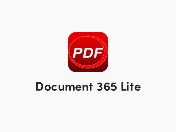 Document 365 Lite Individual Plan: Lifetime Subscription