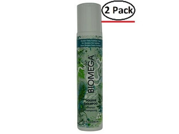Aquage By Aquage Biomega Firm & Fabulous Hairspray 10 Oz For Unisex (Package Of 2) - Product Image