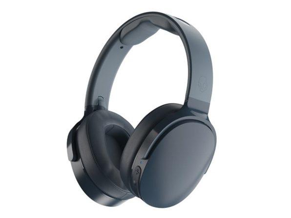 Skullcandy Hesh® 3 Wireless Over-Ear Headphones (Blue)