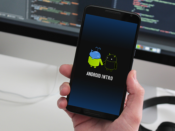 Bitfountain Android Mini Course - Product Image