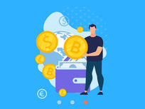 Cryptocurrency: Wallets, Investing & Trading Master Class - Product Image