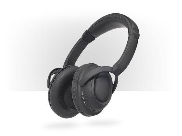 1Voice True Sound Active Noise Cancelling Headphones