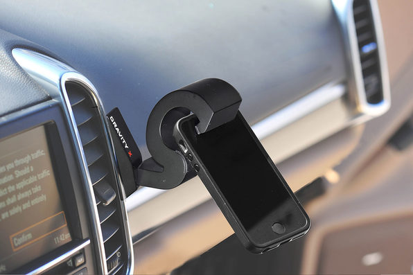 Gravity X Car Mount