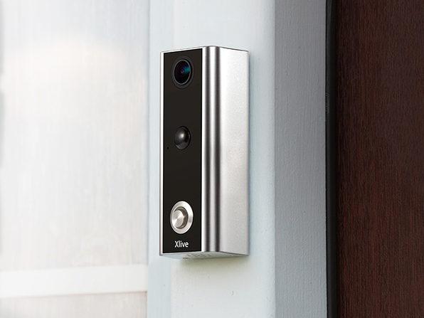 XLive 1080p Smart Doorbell
