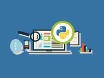 The Python Mega Course: Build 10 Real World Applications - Product Image