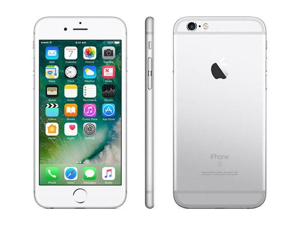 Apple iPhone 6S 128GB GSM Smartphone (Unlocked/Refurbished)