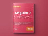Angular 2 Cookbook - Product Image